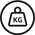Icon: Weight Load